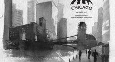 Chicago International Urban Sketchers