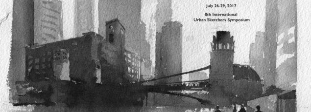 Chicago International Urban Sketchers