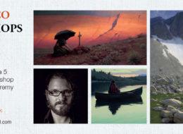 Jeremy Lipking Banner 2