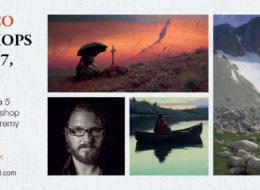 Jeremy Lipking 2nd Workshop featured image