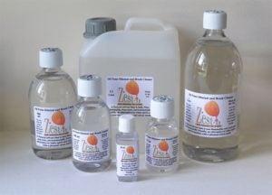 Zest-It Products